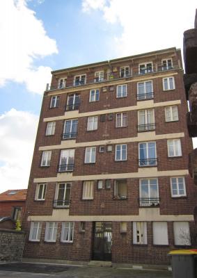 Appartement 2 pièces 45 m² refait à neuf