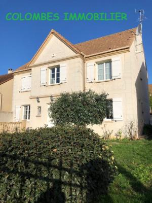 Maison Argenteuil