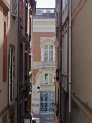 Rue des tourneurs - T3 de 59m²