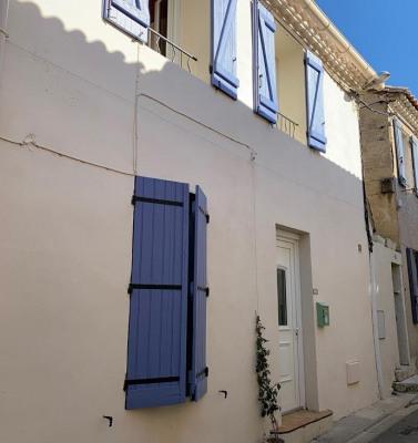 Maison de village 4 pièces à Vauvert