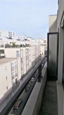 Appartement Paris 3 pièce (s) 65 m²