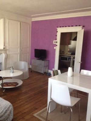 Limoges T3 meublé de 78 m² proche denis dussoubs