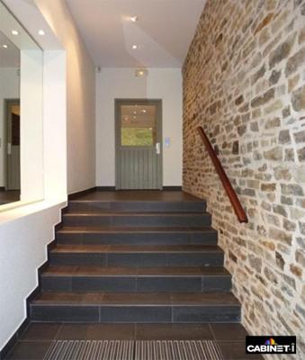 Appartement Nantes 2 pièce(s) 46.49 m2