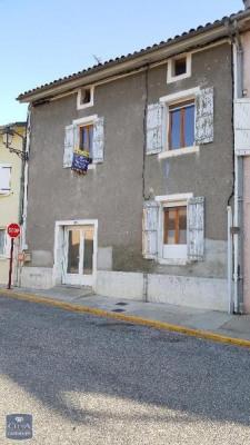 vente Maison / Villa Escosse