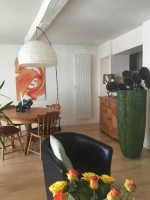 Appartement T4 duplex