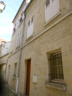 Location appartement Senlis (60300)