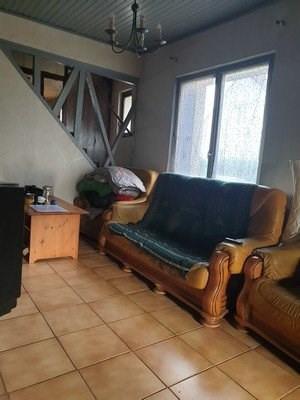 Vente maison / villa Hornoy le bourg 87000€ - Photo 4
