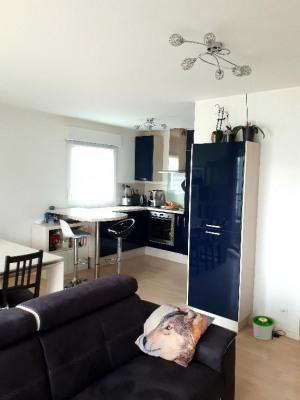 Appartement Rennes T4 de 82.14 m²