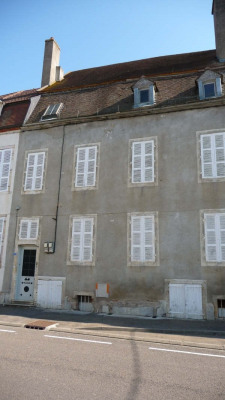 Ensemble immobilier