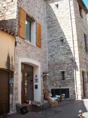 Sale house / villa Frejus