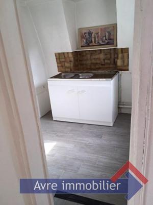 Appartement Verneuil Sur Avre