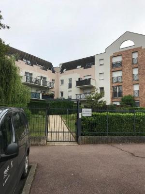 sale Apartment Courcouronnes