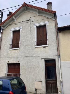 3 pièces Duplex Villeneuve Saint Georges