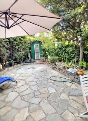 Maison Nice Cimiez 100 m²
