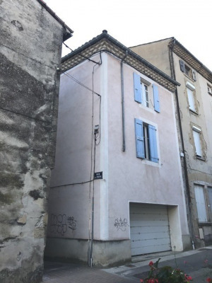 Immeuble Locatif
