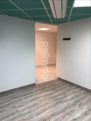 LOCAUX PROFESSIONNELS EYGUIERES - 51.67 m2