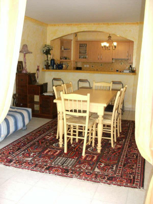 Vente appartement St Raphael