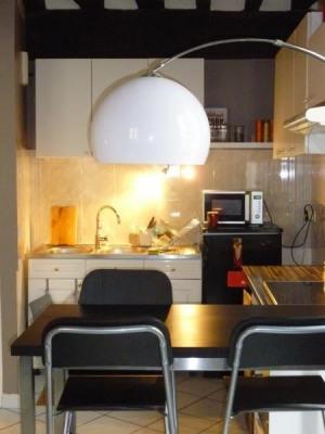 Location appartement Senlis Centre (60300)