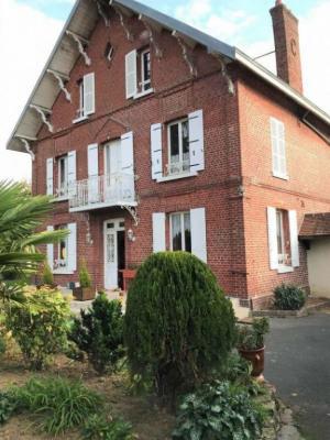 Maison marines - 8 pièce (s) - 180 m²