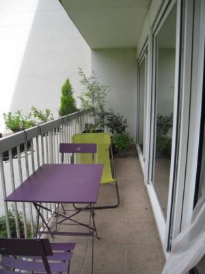 Appartement Bougival 4 pièce(s) 80.80 m2