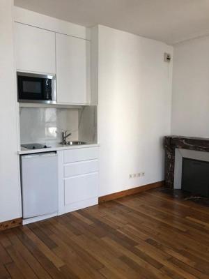 Appartement Saint Germain En Laye 1 pièce