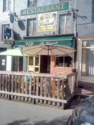 Bar brasserie beuzeville - 0 m²