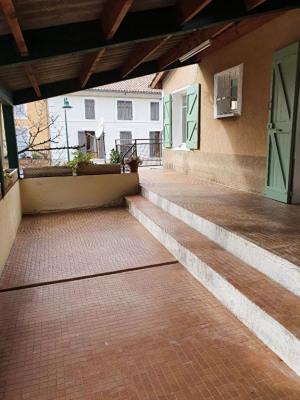 Appartement 2 pièce (s) 42 m² - terrasse 35m²