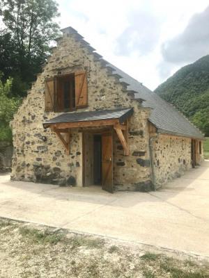 Magnifique habitation pyreneenne en vallée de l'esonne / rar