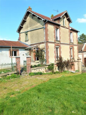 Maison gisors - 5 pièce (s) - 121 m²