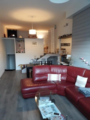 Appartement epernon - 2 pièce (s) - 67.87 m²