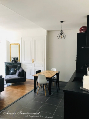 Superbe T3 - 63 m² - LYON 7