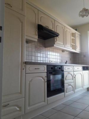 Appartement résidence gambetta - 3 pièce (s) - 61.46 m²