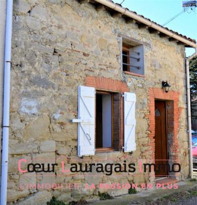 Maison labastide beauvoir (secteur)