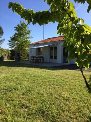 Maison Saint Hilaire De Riez 3 pièce (s) 40.72 m²