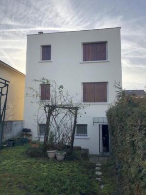 Maison houilles - 6 pièce (s) - 100 m²