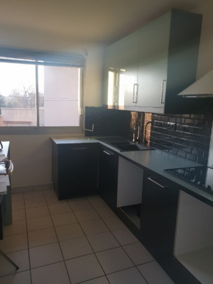Appartement Marseille 3 pièce(s) 61.50 m2
