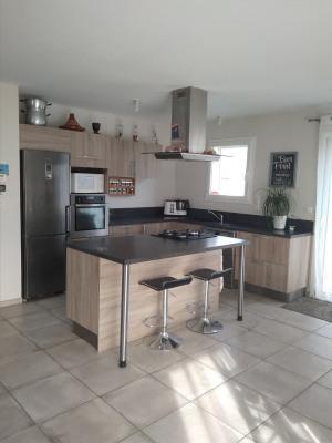 Maison Meublée de 115 m² avec jardin et garage