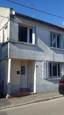 Maison située à 15 kms de Saint-Quentin 78 m²