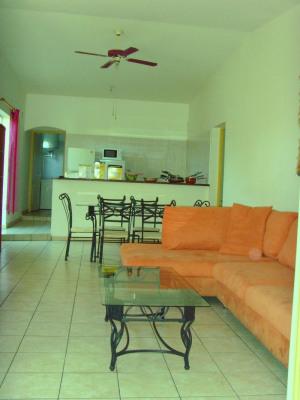 APPARTEMENT F3 de 73 m² dans petite résidence de cinq lots