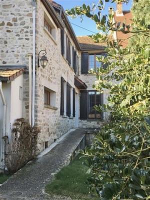 Maison la Ferté sous jouarre - 7 pièce (s) - 177 m²