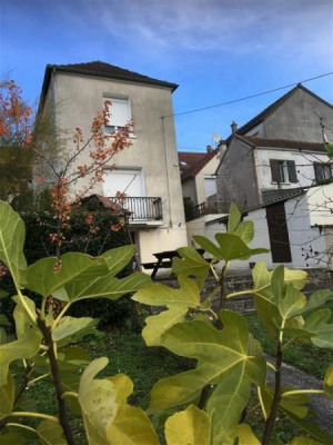 Maison - 4 pièce (s) - 85 m²