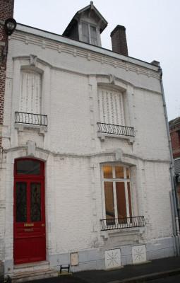 Maison Saint Quentin 6 pièce (s) 155 m²