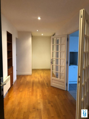Appartement Rouen 2 pièces 75,22 m²