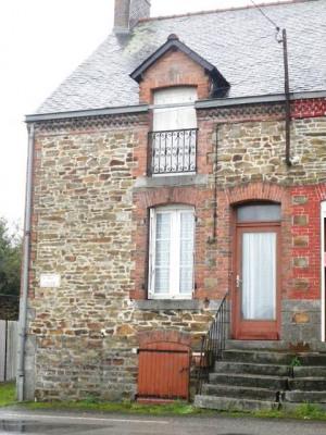Maison en pierres (investissement)