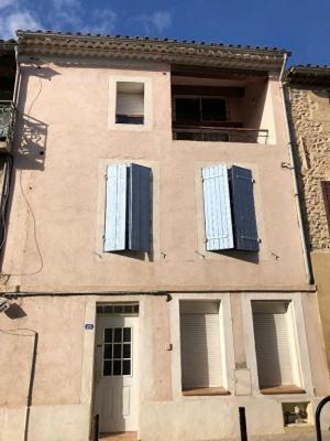Pelissanne - exclusivité - appartement T2 avec terrasse