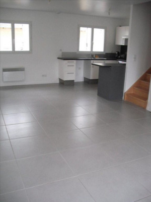 Maison belbeuf - 4 pièce (s) - 83 m²