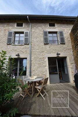 Maison Poleymieux Au Mont D Or 90 m2