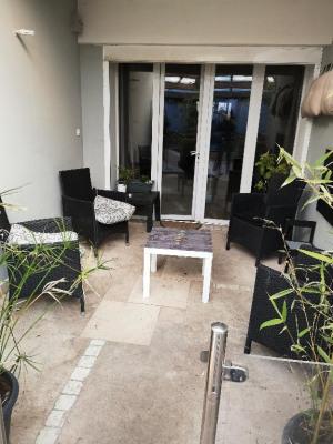 Immeuble Besse Sur Issole 240 m²