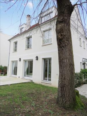 maison MAISONS-LAFFITTE - 8 pièce(s) - 270 m2