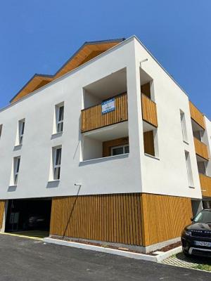 Appartement Biscarrosse 3 pièce (s) 65.40 m²